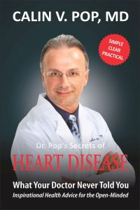 Heart Disease Cover Dr Pop