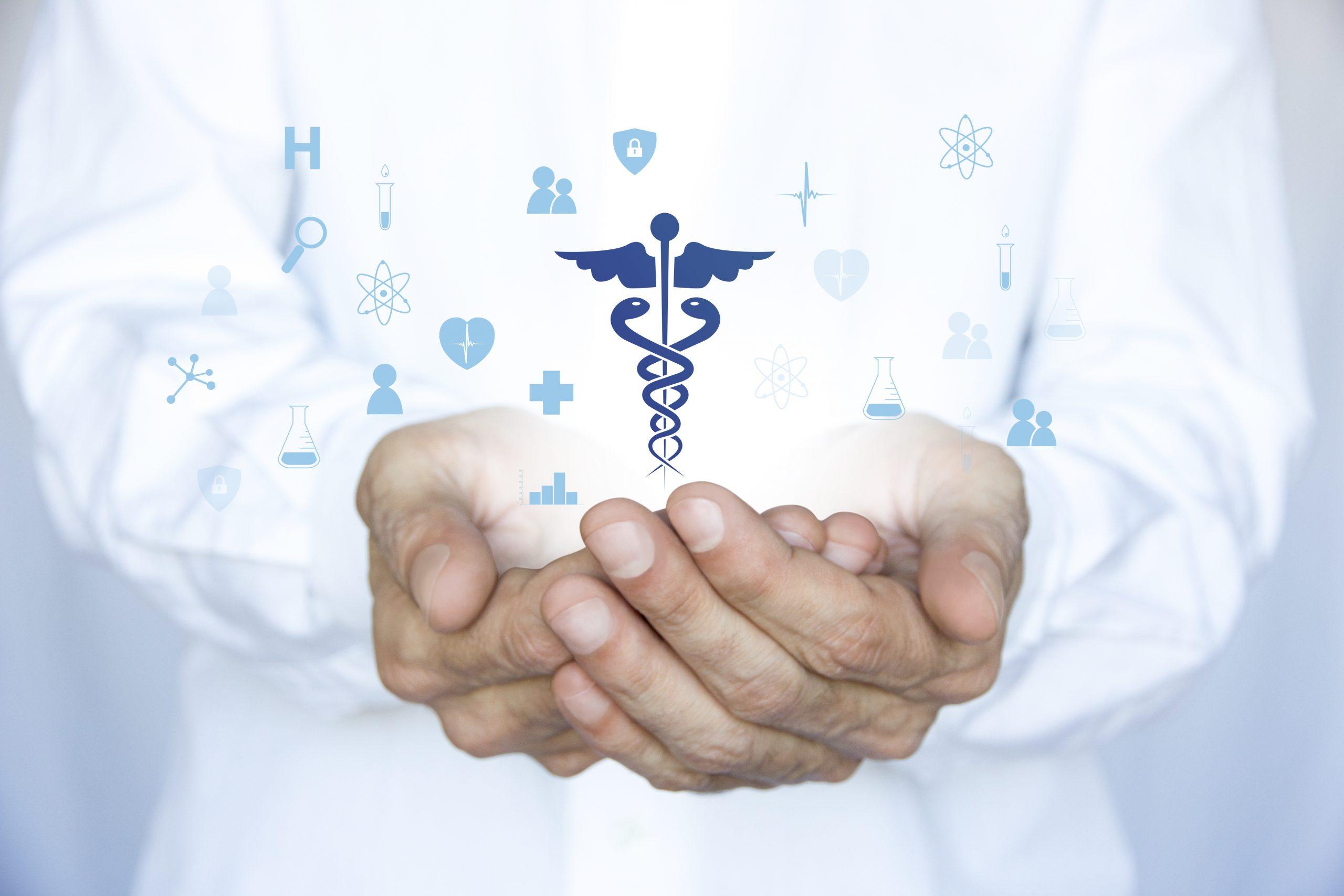 mani, unite, medico, sanità, salute,
